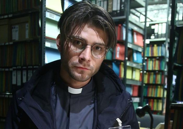 Marek Lambora v seriálu Půlnoční zpověď, zdroj: FTV Prima
