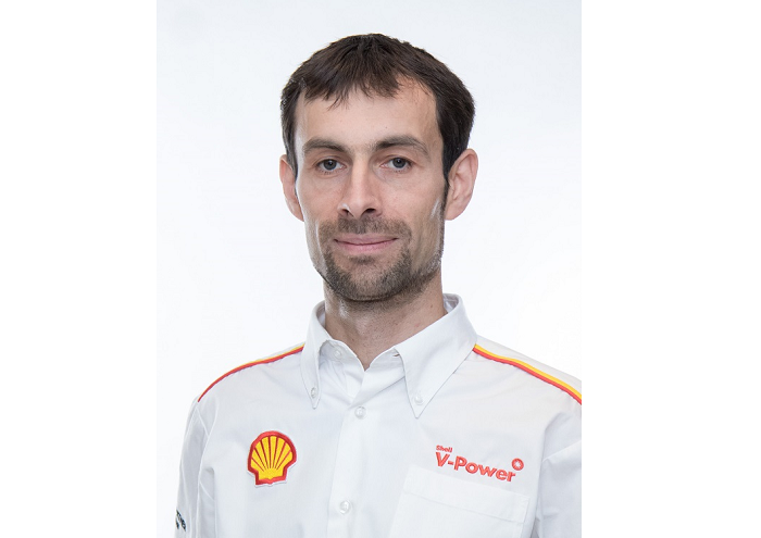 Jan Čapský vede síť čerpacích stanic Shell v ČR a na Slovensku od roku 2015, zdroj: Shell