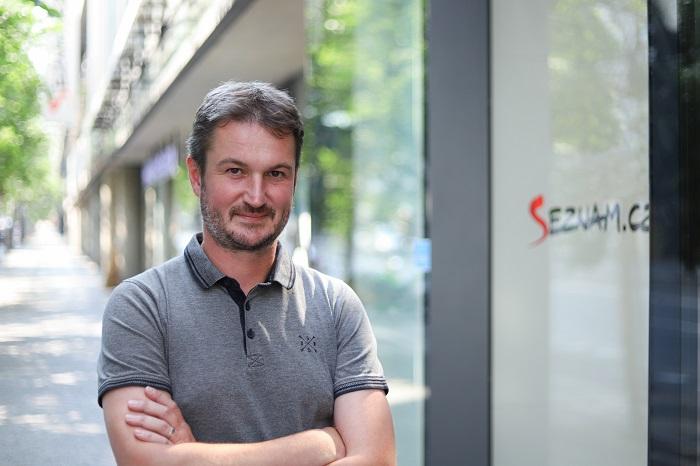 Tomáš Búřil, zdroj: Seznam.cz