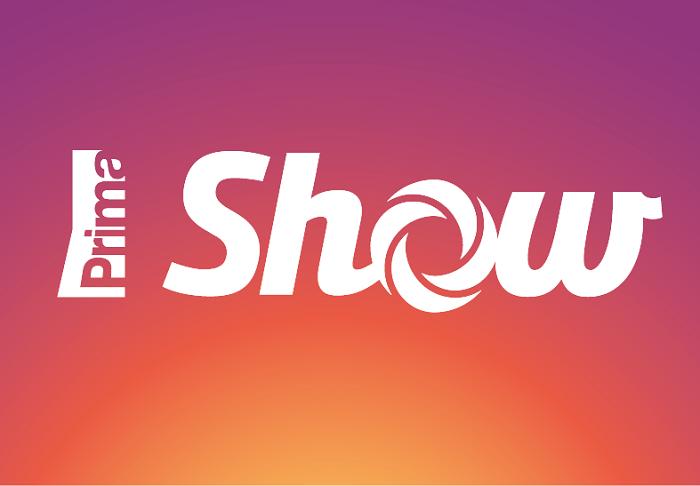 Logo stanice Prima Show, zdroj: FTV Prima
