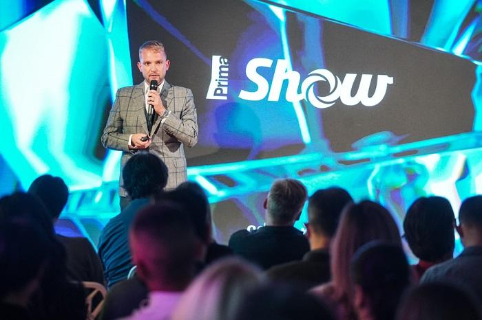 Libor Bouček, šéfdramaturg zábavních pořadů FTV Prima