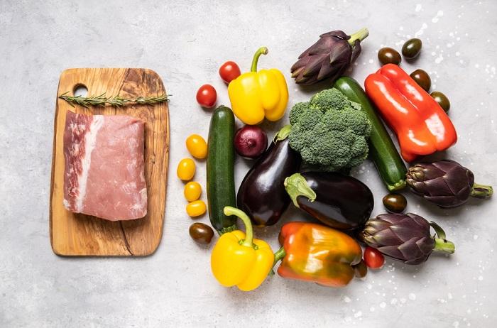 Rostlinné alternativy je ochotno vyzkoušet již 24 % spotřebitelů, zdroj: Shutterstock