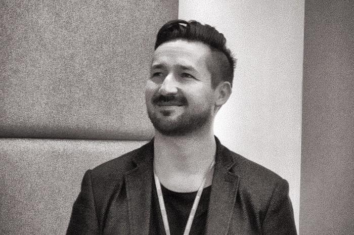 Pavel Max Vincenc, zakladatel festivalu ARfestPrague 2021, zdroj: Arfest