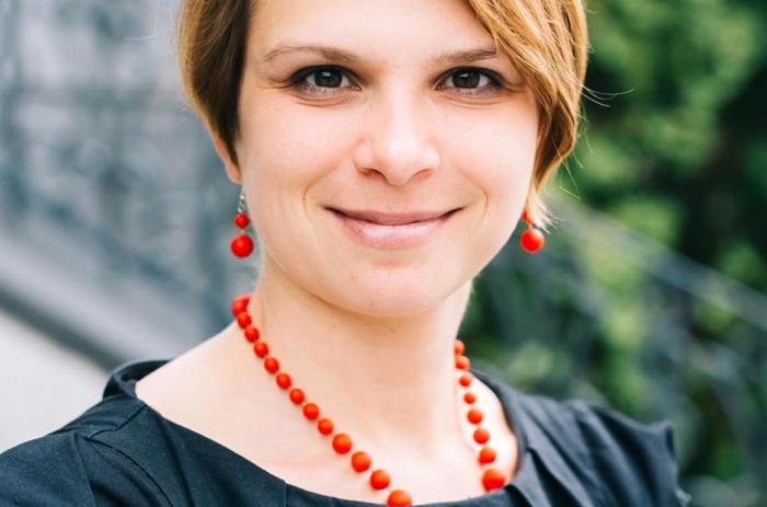 Barbora Žehanová, zdroj: ČOV