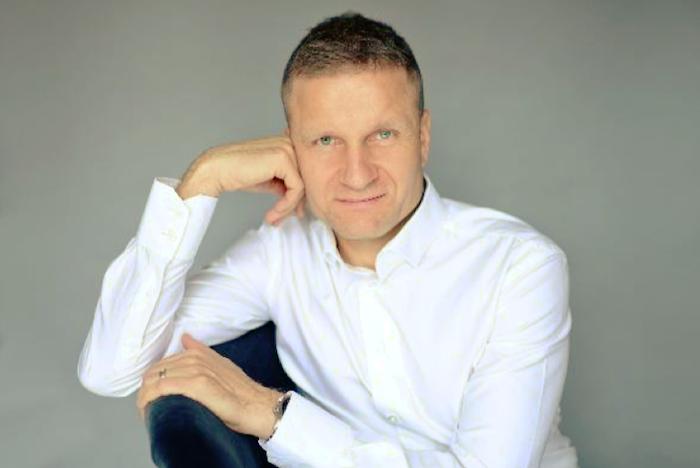 Pavel Turek, zdroj: KKCG