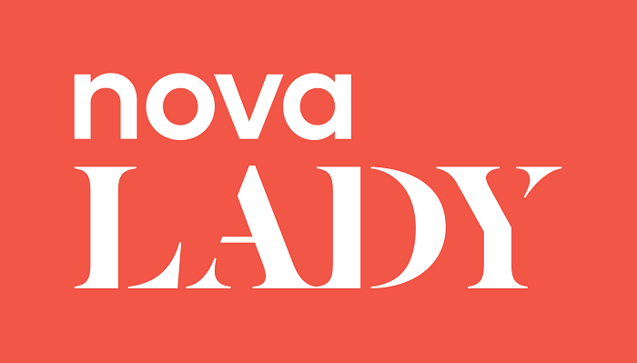 Logo Nova Lady, zdroj: TV Nova