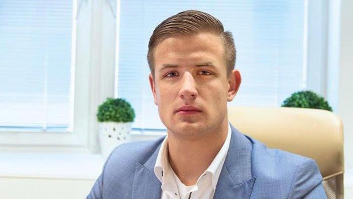 Petr Sýkora, foto: Pepa.cz