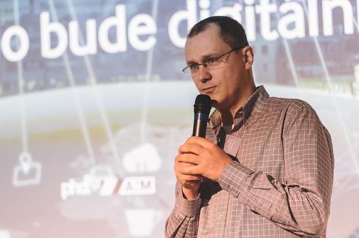 Petr Miláček (PHD)