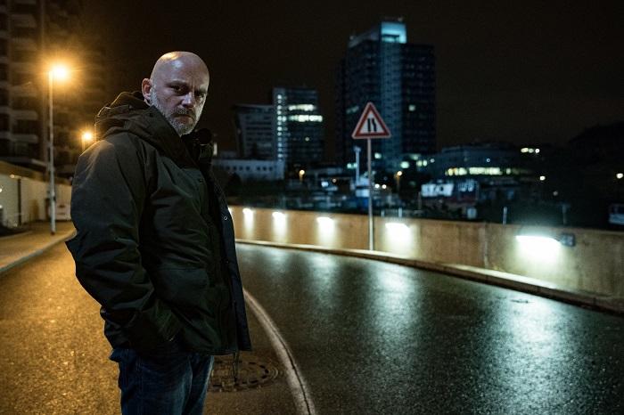 Hynek Čermák v seriálu Rapl 2, foto: Česká televize