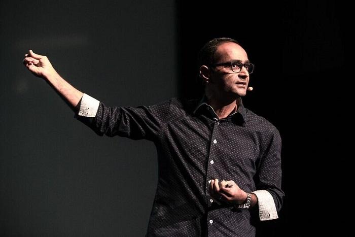 Avinash Kaushik, foto: Marketing Festival 2017