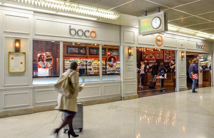 Na český trh chce vstoupit mnoho gastronomických i retailových konceptů, foto: Boco