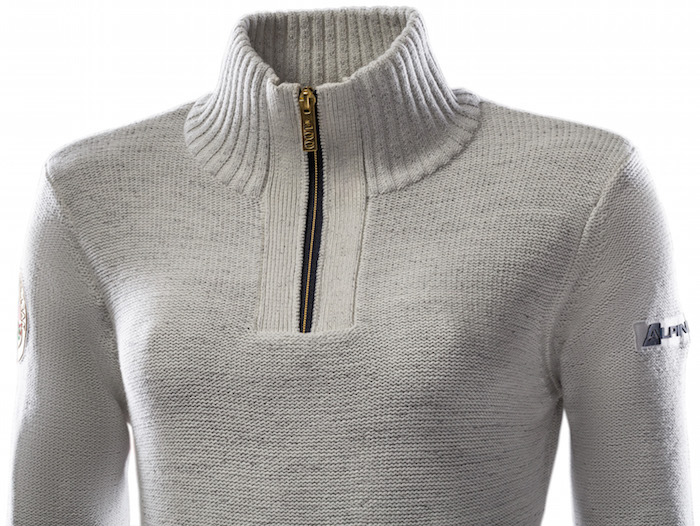 Olympijský svetr