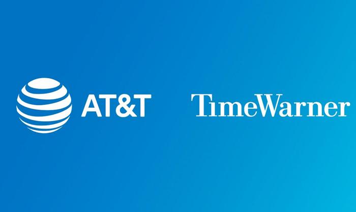 Zdroj: Time Warner, AT&T