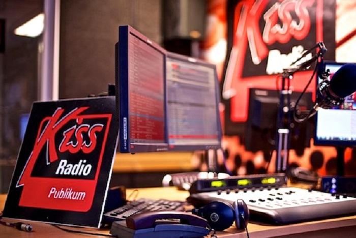 Foto: Radio Kiss