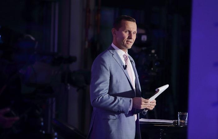 Jaromír Soukup, foto: TV Barrandov