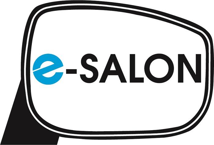 Logo veletrhu e-Salon, zdroj: FTV Prima