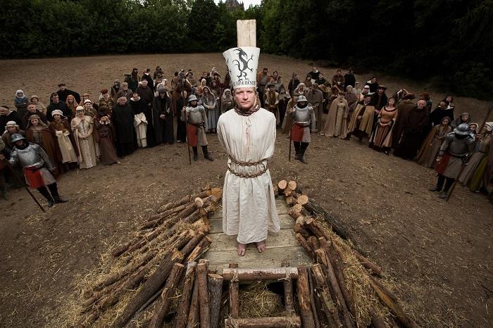 Jan Hus, foto: Česká televize