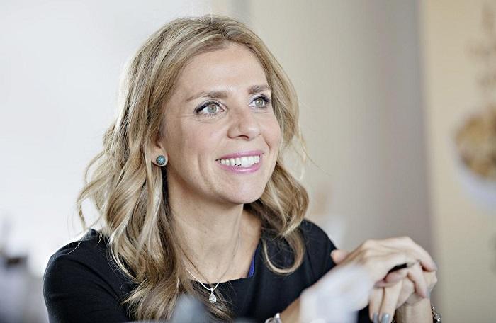 Nicola Mendelsohnová, foto: Hill+Knowlton Strategies