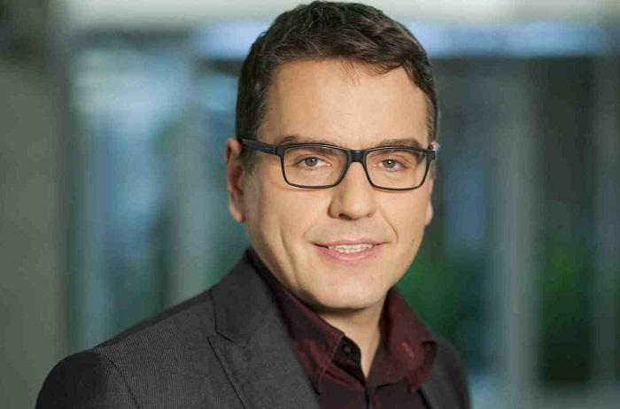 Petr Horák, foto: TV Nova