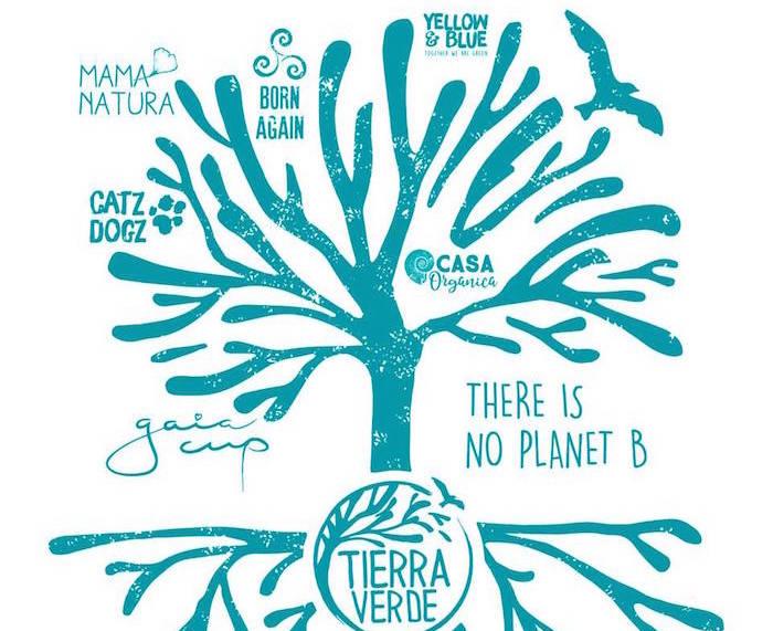 Portfolio společnosti Tierra Verde