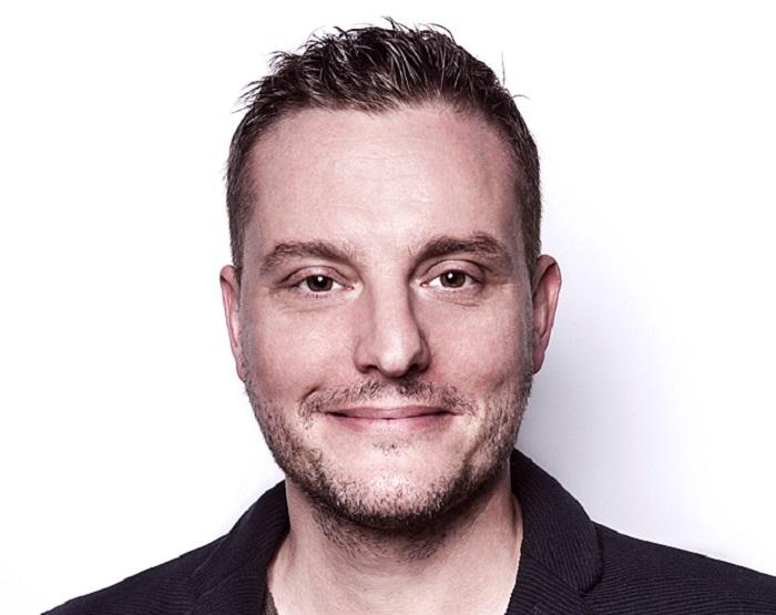 Filip Vážanský, foto: Stream.cz