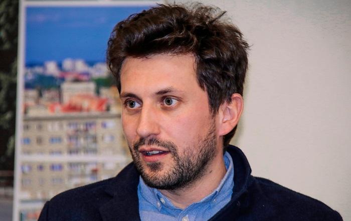 Daniel Strejc, foto: Stream.cz
