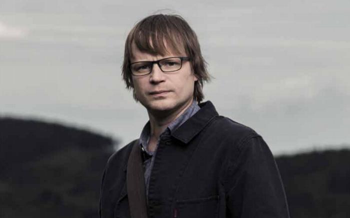 Kryštof Hádek v seriálu Vzteklina, foto: Česká televize