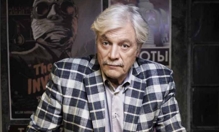 Juraj Kukura v seriálu Inspektor Max, foto: Česká televize