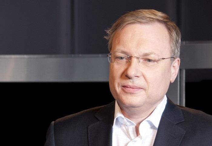 Josef Chuchma, foto: Česká televize, Jaroslav Fišer