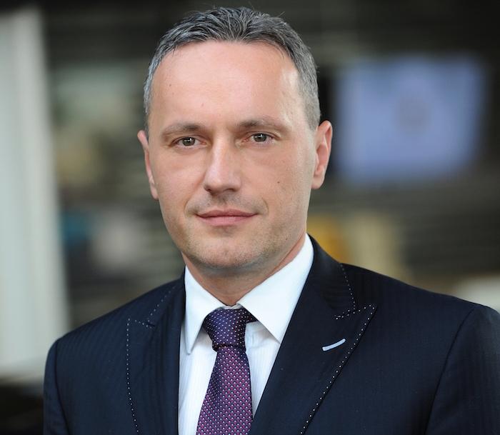 Martin Skront, foto: Porsche Inter Auto