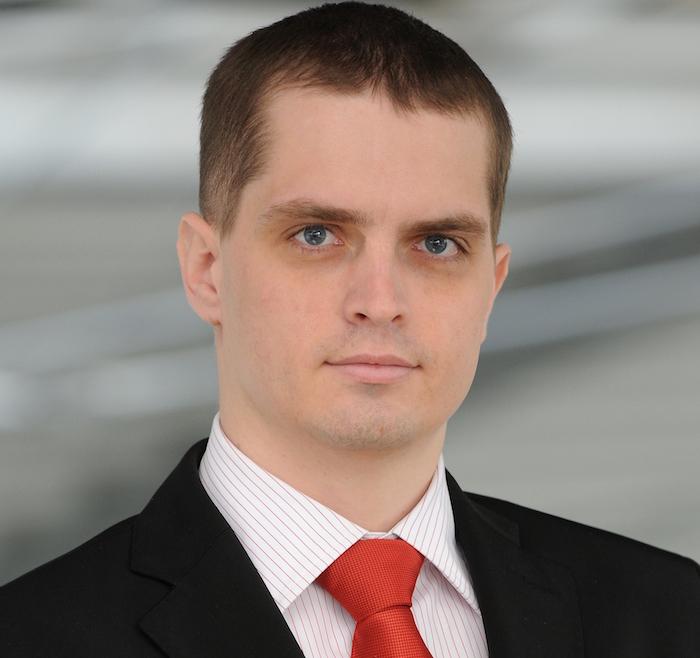 Michal Kubišta, foto: Porsche Inter Auto