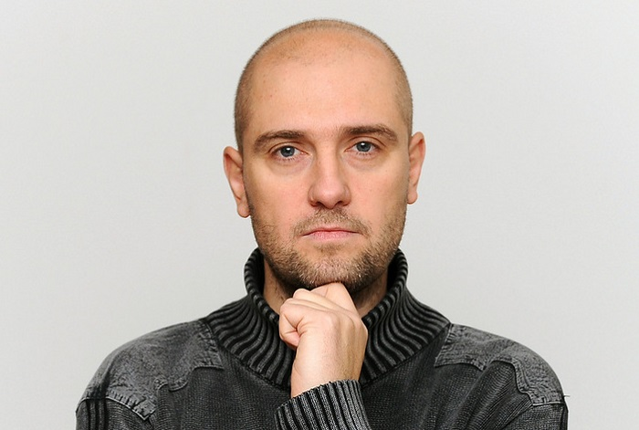 Lukáš Tomek, foto: Czech News Center
