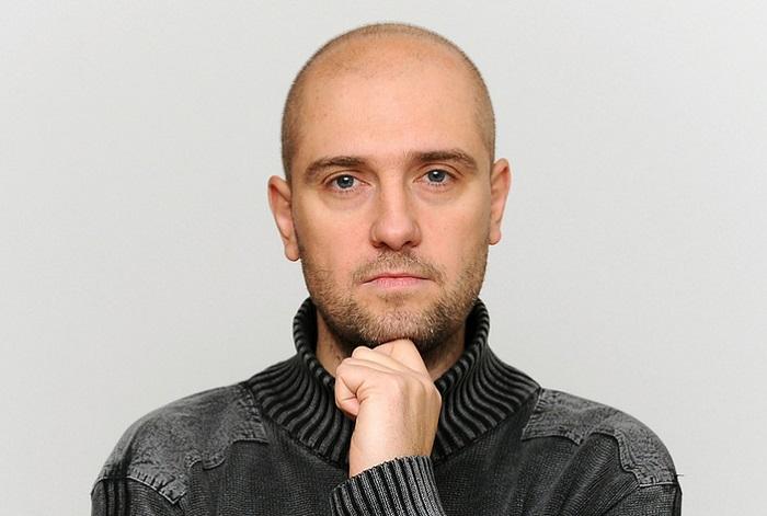 Lukáš Tomek, foto: CNC