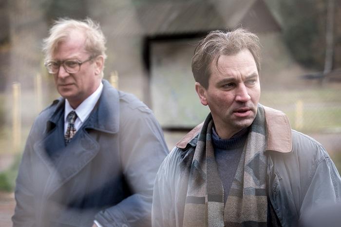 Pro Českou televizi natáčí Jan Hřebejk kriminální thriller s Ondřejem Sokolem v hlavní roli, foto: ČT.