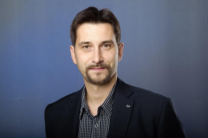 Ondřej Nováček, foto: Český rozhlas