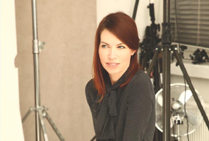 Andrea Běhounková, foto: Ben Renč