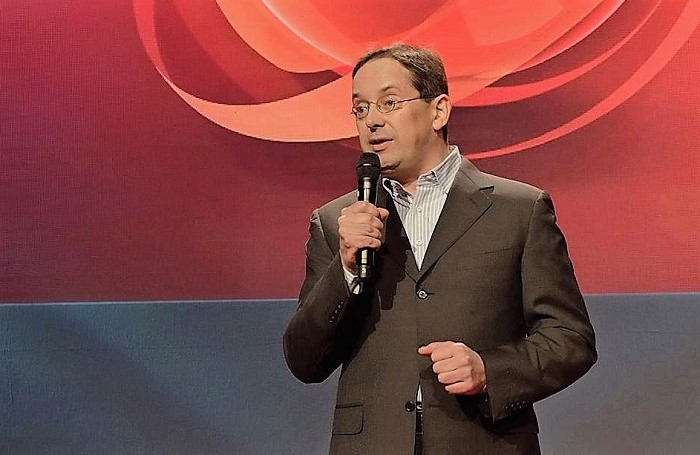 Christoph Mainusch, foto: TV Nova