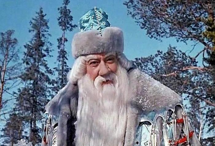 Mrazík, foto: TV Nova
