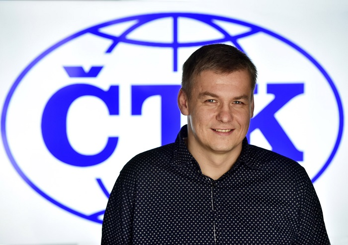 Zdeněk Fučík, foto: ČTK