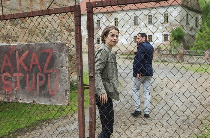 Vzteklina, foto: Česká televize