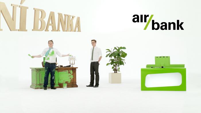 Foto: Air Bank