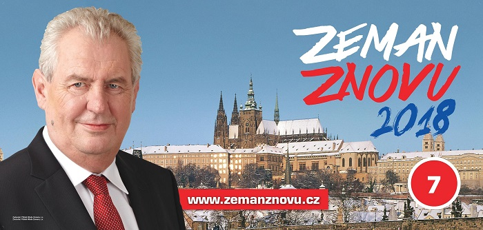 Zdroj: FB Zeman znovu