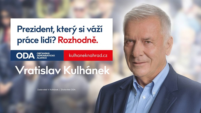 Zdroj: FB Vratislava Kulhánka