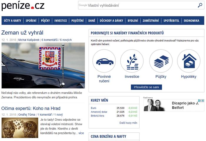 Foto: Repro Peníze.cz