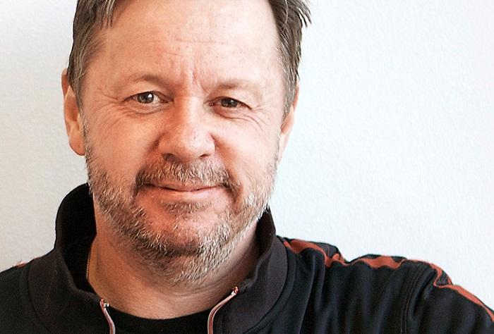 Björn Stahl, předseda poroty na 9. ročníku festivalu PIAF, zdroj: PIAF