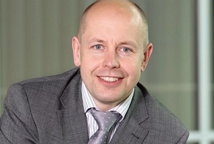 Vladimír Vácha, foto: E.on