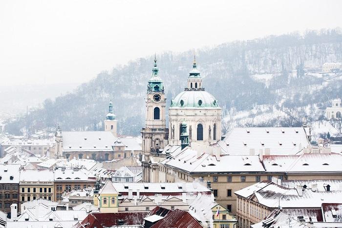 Zdroj: FB Prague City Tourism