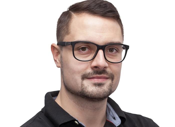 Petr Navrátil, foto: Acomware