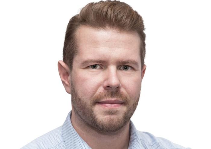 Karel Vojkovský, šéf kreativního týmu společnosti Acomware, foto: Acomware
