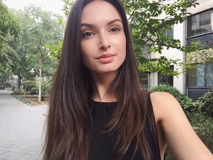 Adriana Sadílková, foto: Ogilvy